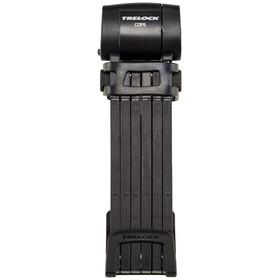 Trelock FS 460 COPS L Fietsslot 100 cm zwart